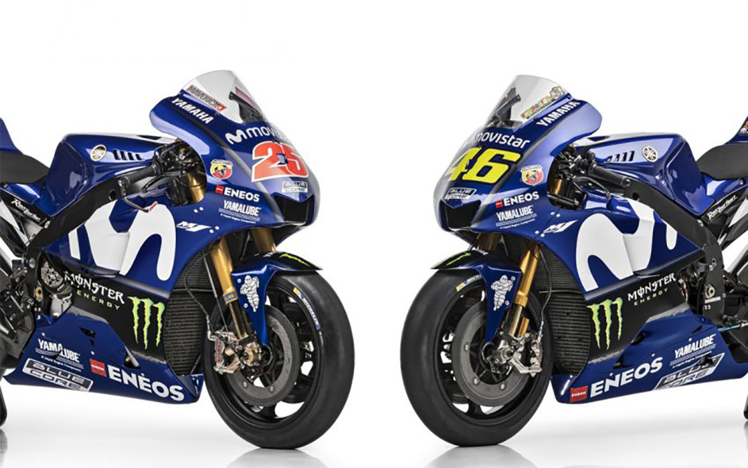 Racing to the championship: Movistar Yamaha MotoGP Team partners with Cradle CFD